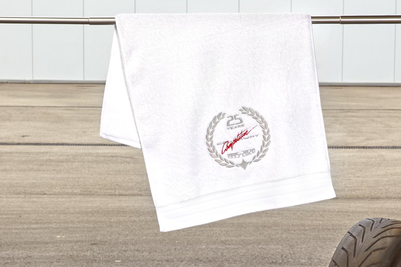 Callaway Competition Jubiläums-Handtuch