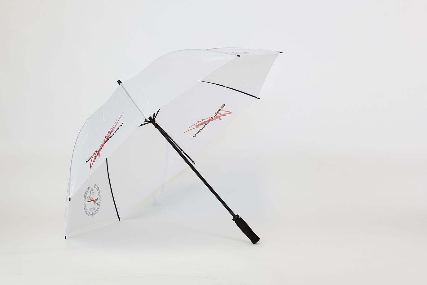 Callaway Competition Jubiläums-Golfschirm